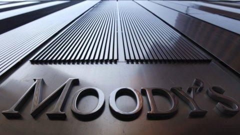 Moody's rivede al rialzo il Pil italiano
