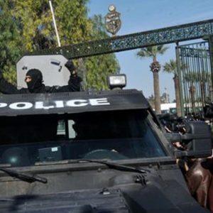 Costa Crociere cancella tutti gli scali in Tunisia