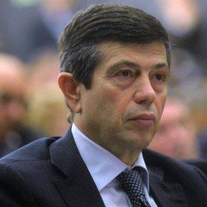 """Il ministro Lupi si dimette: """"Lascio a testa alta"""""""