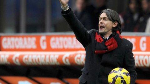 CAMPIONATO DELLE MILANESI – Il Milan salva Inzaghi e l'Inter di Mancini sfida la Samp di Mihajlovic