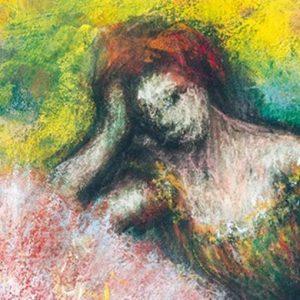 Pavia: Capolavori della Johannesburg Art Gallery da Degas a Picasso