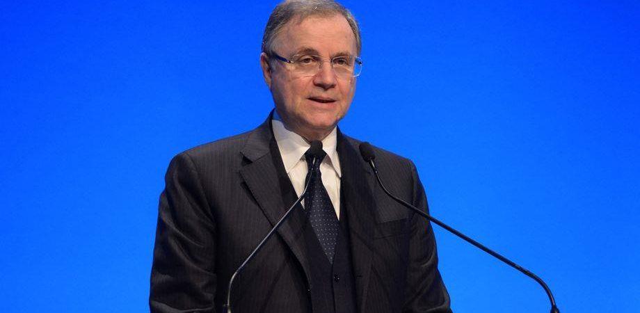 """Bankitalia, Visco: """"In Italia ancora rischio deflazione"""""""