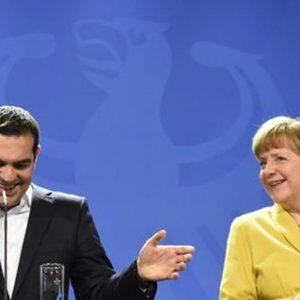 Grecia e non solo, è ora che l'Italia entri nel direttorio franco-tedesco