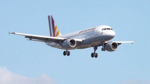 Lufthansa pronta ad acquistare Air Berlin in toto o in parte