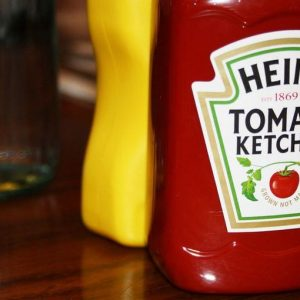 Unilever rifiuta fusione con Kraft-Heinz