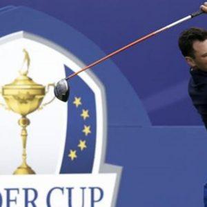 Golf, Chimenti: la politica non fermerà la Ryder Cup