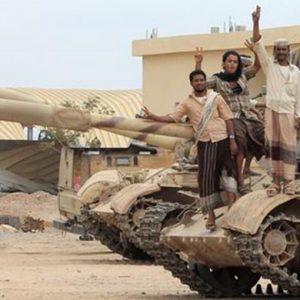 Venti di guerra in Yemen, oro e petrolio risalgono