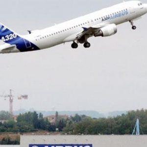 Parigi-Cairo: scompare in volo aereo EgyptAir