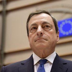 Draghi alla Camera: economia più forte, riforme necessarie