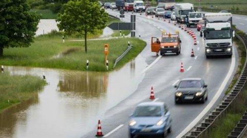 ANIA: in 10 anni spesi 4 miliardi (di fondi pubblici) per fronteggiare i danni delle alluvioni