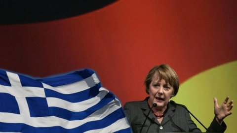 Germania e Grecia: chi ha fatto i compiti a casa e quanto vale il mandato popolare