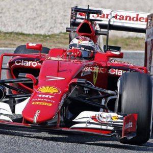 Formula 1: a Monza Hamilton cerca l'allungo su Rosberg mentre Vettel sogna la vittoria