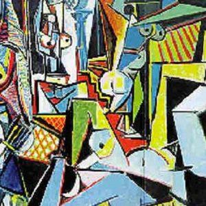 New York/Christie's: Pablo Picasso's Les femmes d'Alger