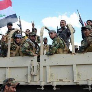 Siria, scatta il cessate il fuoco