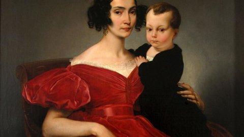 Parma: Pasqua e Pasquetta con un capolavoro di Francesco Hayez