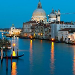 Venezia: weekend in compagnia dell'Alchimia di Pollock a casa di Peggy Guggenheim