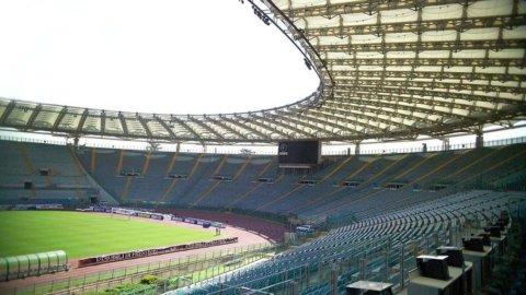 CAMPIONATO DELLE ROMANE – Lazio in agguato in vista del big match Roma-Napoli