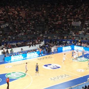 Basket: vittoria amara per Milano, retrocessa in Eurocup