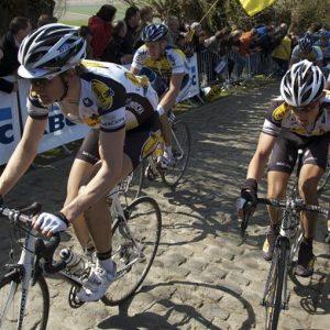 Ciclismo, Fiandre: super favoriti Cancellara e Sagan