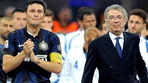 Moratti torna all'Inter? Le voci e la smentita