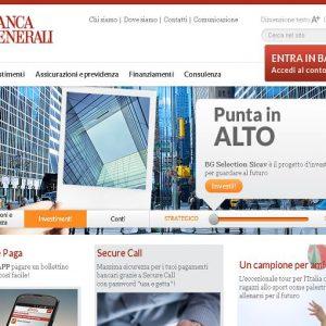 Banca Generali sale in Borsa: boom raccolta e Ftse Mib vicino