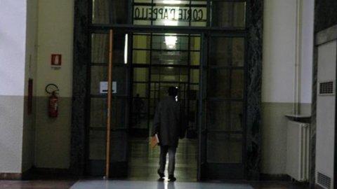 Orrore a Milano: 3 morti in Tribunale
