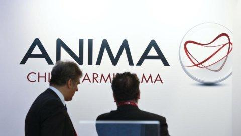 Anima soffre in Borsa: a rischio l'affare Arca Sgr