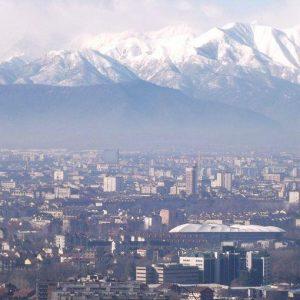 Torino, nuovo Energy Center con San Paolo e Crt