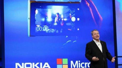 Nokia-Alcatel Lucent: maxi fusione operativa dal 14 gennaio