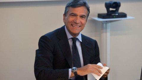 Kairos è al 100% di Julius Baer: Basilico ceo e presidente