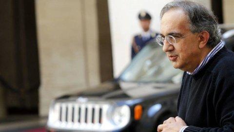 Fca, Marchionne rivoluziona anche i salari: 600 milioni di bonus legati ai risultati