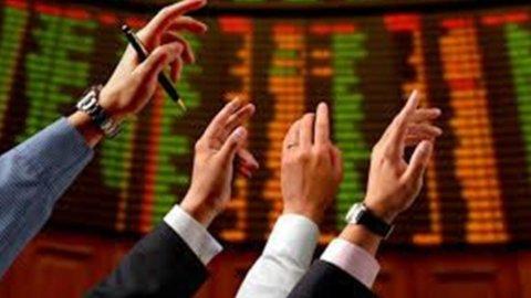 Pace in vista, le Borse spiccano il volo