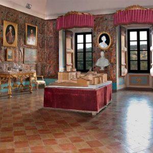 Ariccia, Palazzo Chigi – Tutto il Barocco romano in mostra: da Rubens a Gianquinto
