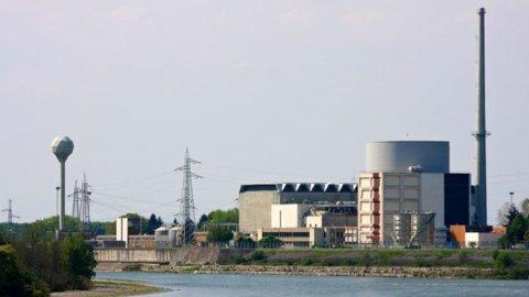 Centrali nucleari: Sogin apre le porte a maggio