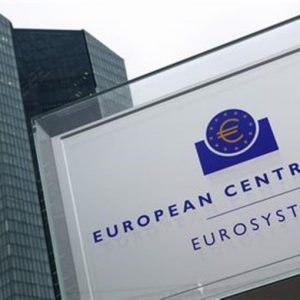 Euribor a tre mesi negativo per la prima volta: è l'effetto del Qe