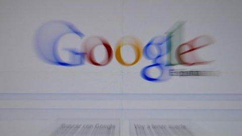 Google e Fisco: maxi perquisizione a Parigi