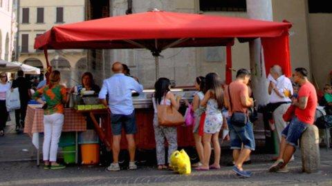 ITALIAN FOOD – Cibo di strada: i migliori santuari del buon gusto in Italia