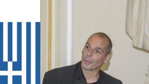 """Grecia, Eurogruppo attacca Varoufakis: """"Dilettante perditempo"""""""