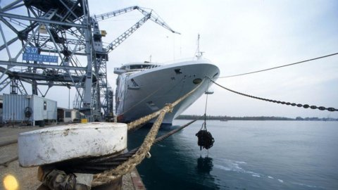 Fincantieri: su Monfalcone scende in campo il Governo