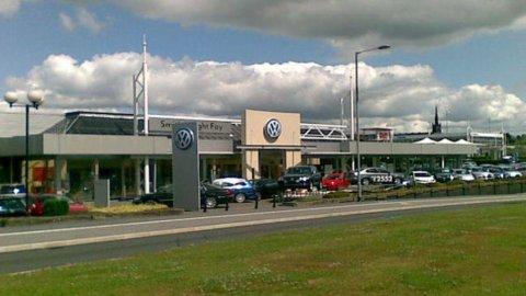 Ribaltone Volkswagen: il presidente e patriarca Ferdinand Piech s'è dimesso