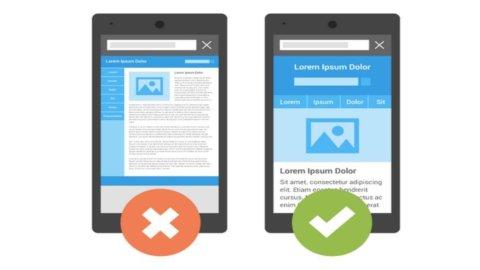 Google aggiorna il proprio algoritmo per il mobile, ecco la guida per non perdere posizioni