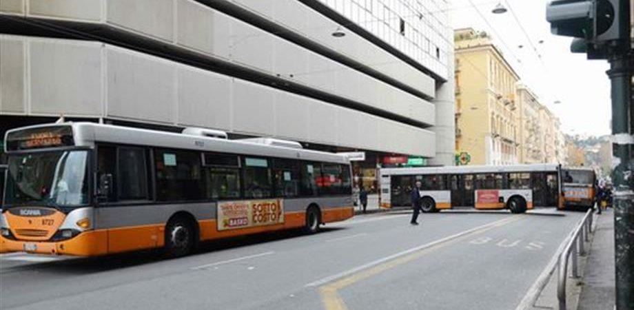 Ambiente e trasporti: arrivano i fondi per i bus ecologici