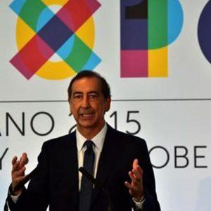 Expo Milano: Sala prosciolto dall'accusa di abuso d'ufficio