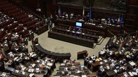 Riforme: mercoledì voto finale alla Camera