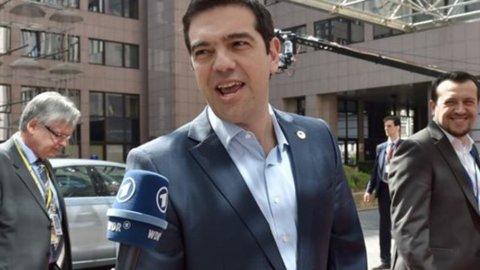 Grecia-Ue: Bruxelles prepara un ultimatum per Tsipras