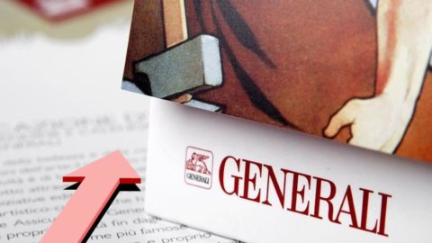 Generali, Fitch alza i rating