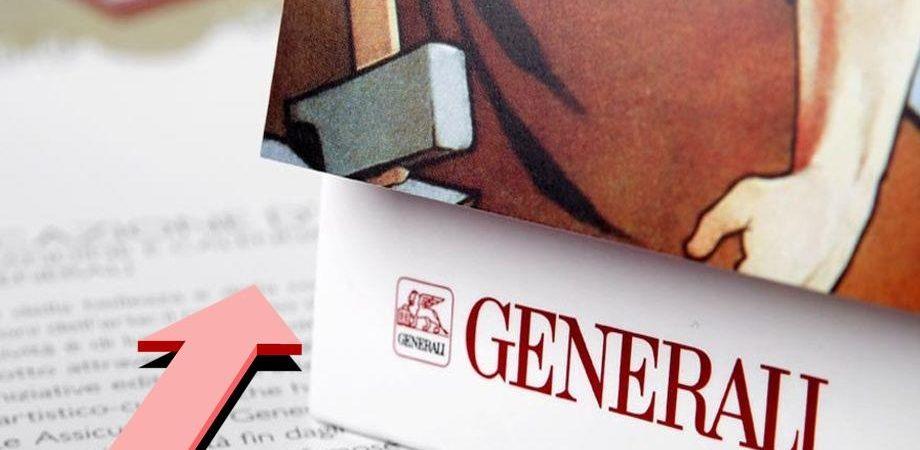 Generali compra 2 società in Portogallo
