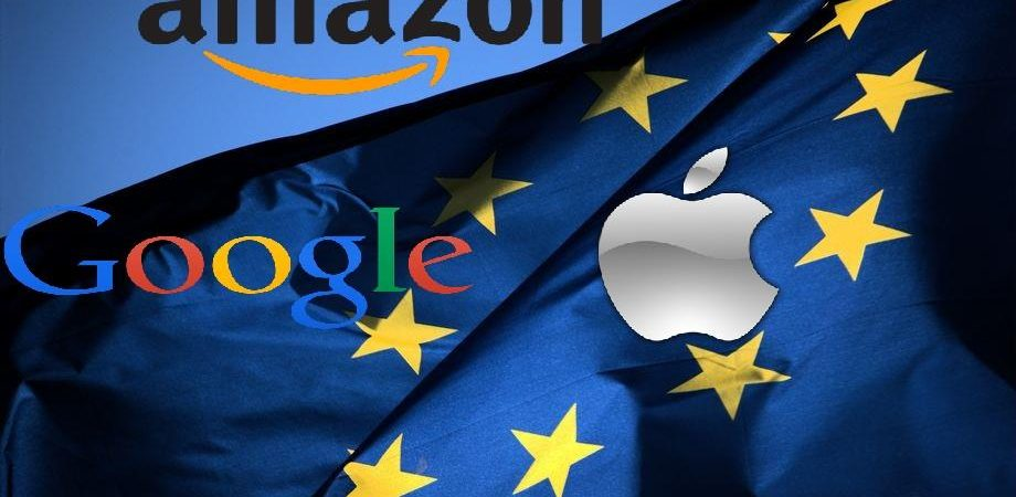 Webtax, Francia e Germania in pressing