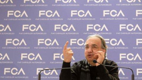 Fca, Antitrust Ue decide sugli accordi fiscali in Lussemburgo