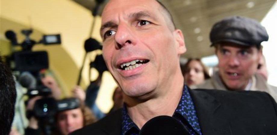 Grecia: rimborsati 200 mln al Fmi, ma il vero pericolo arriva il 12 aprile